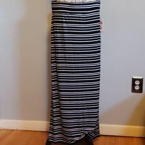 ANA maxi skirt